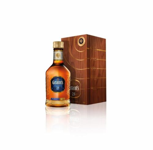 GRANTS 25YO 700ML