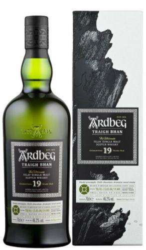 ARDBEG 19YO TRAIGH BHAN BATCH 1 700ML