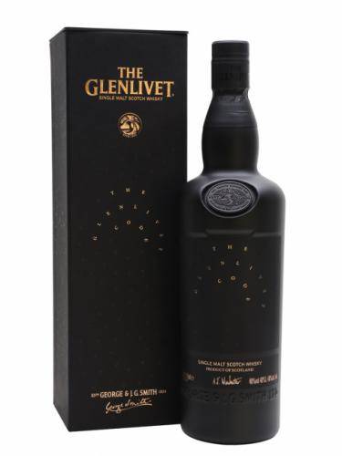GLENLIVET CODE 700ML