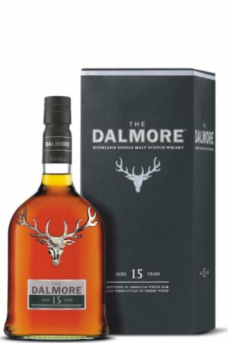 THE DALMORE 15YO 700ML