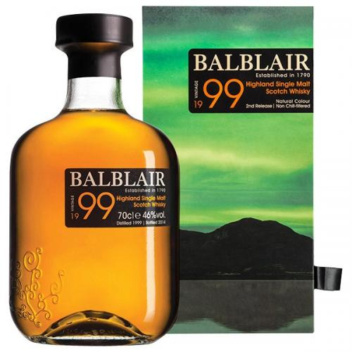 BALBLAIR 1999 700ML