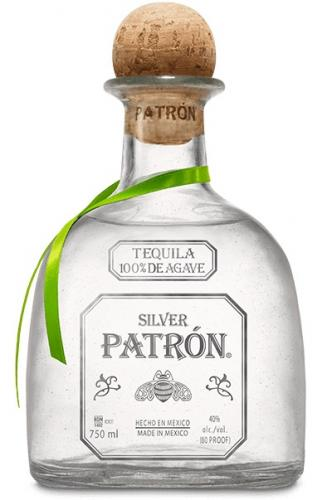 PATRON SILVER 700ML