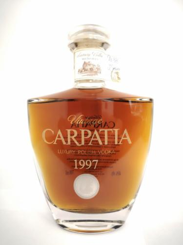 CARPATIA VINTAGE 1997 700ML