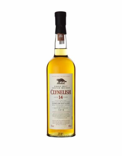 CLYNELISH MALT 14YO 700ML