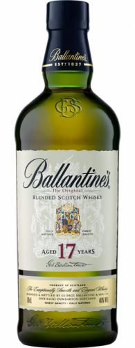 BALLANTINES 17YO 700ML
