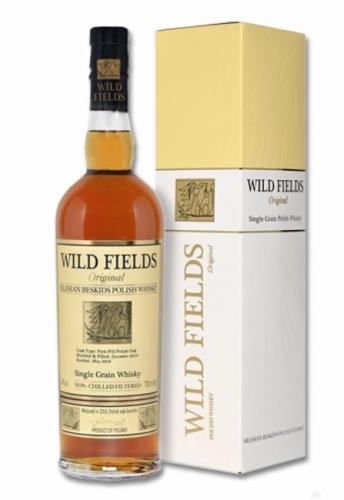 WILD FIELDS ORIGINAL 700ML