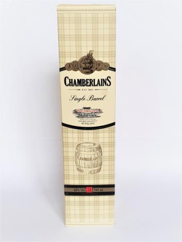 CHAMBERLAINS 700ML