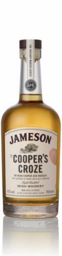 JAMESON COOPERS CROZE 700ML