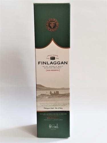 FINLAGGAN OLD RESERVE 700ML