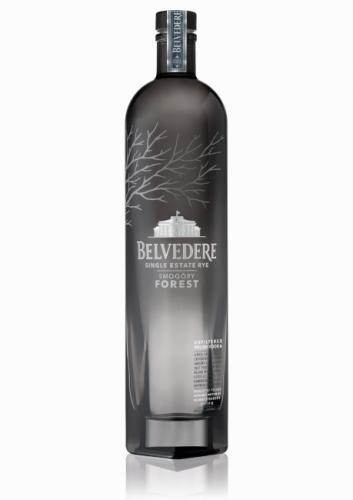 BELVEDERE SMOGÓRY FOREST 700ML