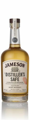 JAMESON DISTILLERS SAFE 700ML