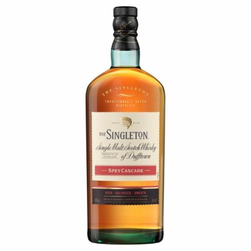 THE SINGLETON OF DUFFTOWN SPEY CASCADE 700ML