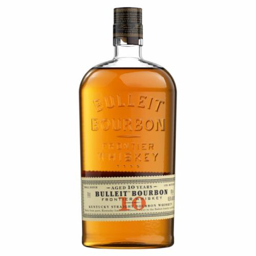 BULLEIT BOURBON 10YO 700ML