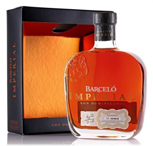 BARCELO GRAN IMPERIAL 700ML