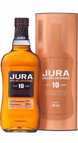 JURA 10YO 700ML