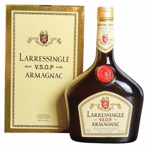 ARMAGNAC LARRESSINGLE VSOP 700ML