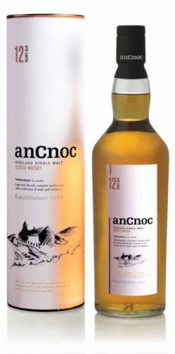 ANCNOC 12YO 700ML