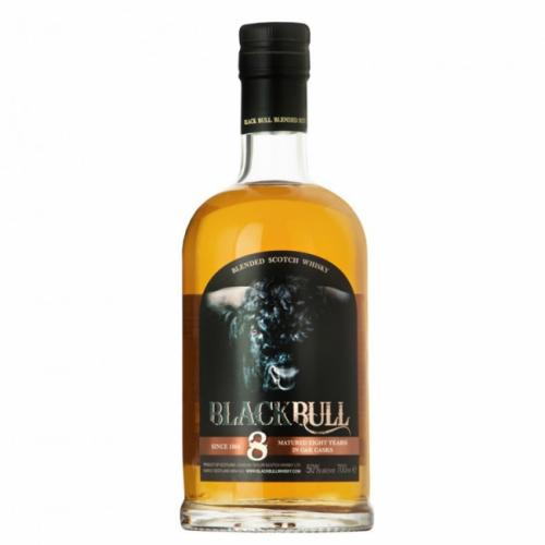 BLACK BULL 8YO 700ML