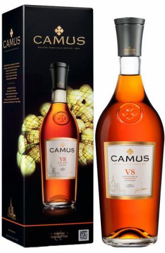 CAMUS VS ELEGANCE 700ML