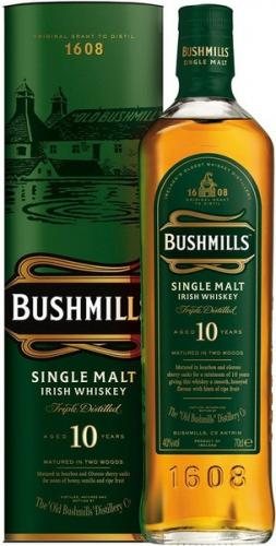BUSHMILLS 10YO 700ML