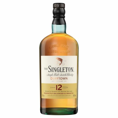 THE SINGLETON 12YO 700ML