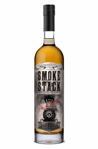 SMOKESTACK BLENDED MALT 700ML
