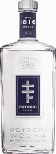 POTOCKI WÓDKA 700ML