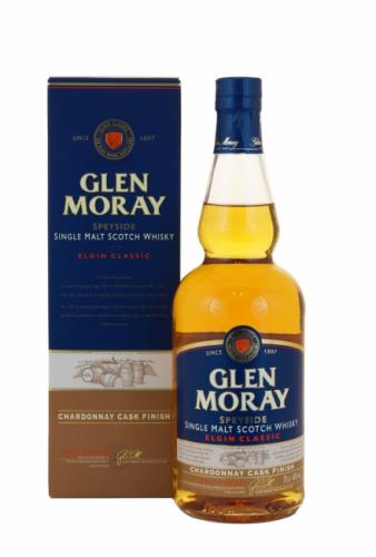 GLEN MORAY CHARDONNAY 700ML