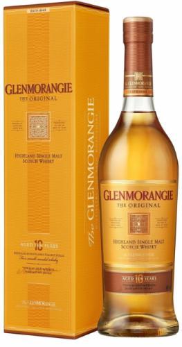 GLENMORANGIE 10YO 500ML