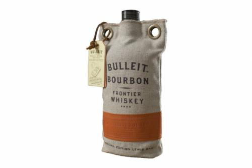 BULLEIT BOURBON 700ML WOREK JUTA