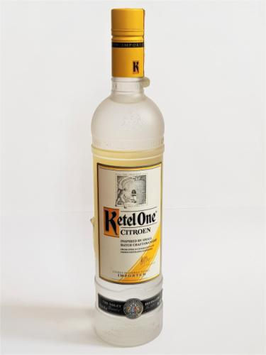 KETEL ONE CITROEN 700ML