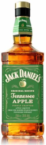 JACK DANIELS APPLE 700ML