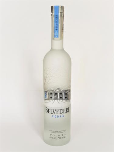 BELVEDERE 500ML