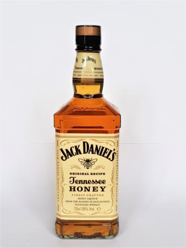JACK DANIELS HONEY 700ML