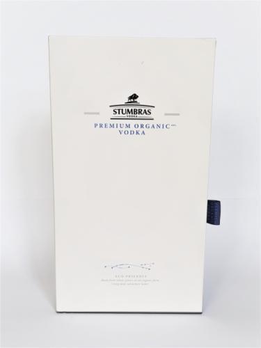STUMBRAS ORGANIC 700ML