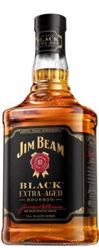 JIM BEAM BLACK EXTRA AGED 700ML