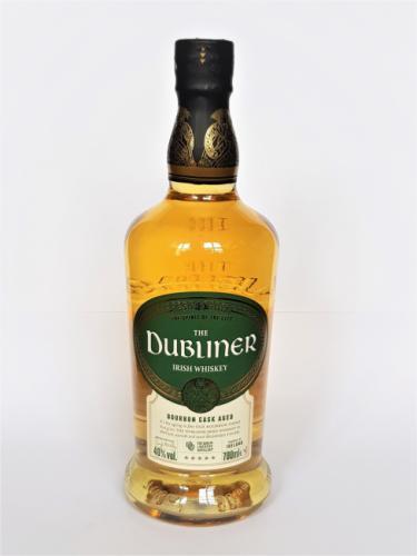 DUBLINER 700ML