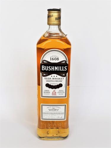 BUSHMILLS 1L