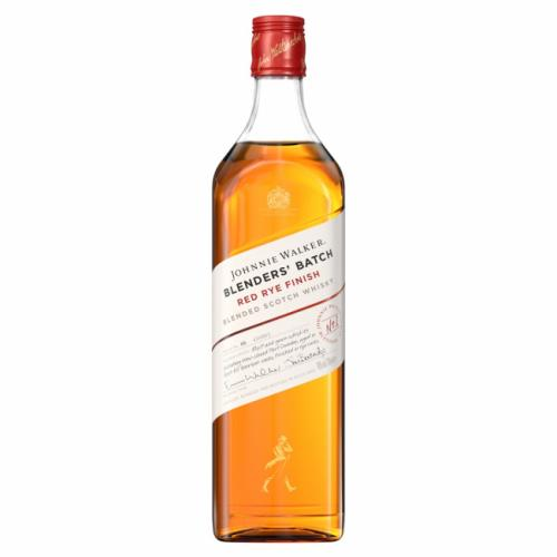 JOHNNIE WALKER BLENDERS BATCH 700ML