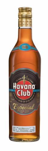HAVANA CLUB ESPECIAL 700ML.