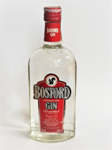BOSFORD LONDON DRY GIN 700ML