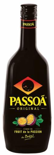 PASSOA 700ML