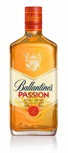 BALLANTINES PASSION 700ML