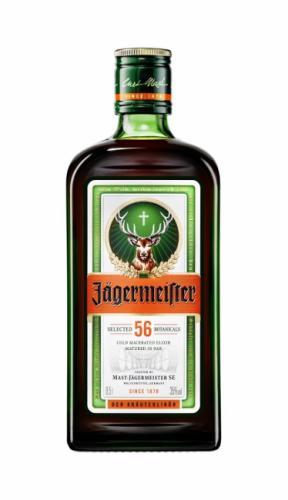 JAGERMEISTER 500ML