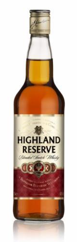 HIGHLAND RESERVE 700ML