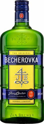 BECHEROVKA 500ML