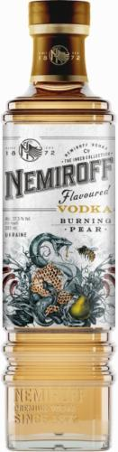 NEMIROFF BURNING PEAR 500ML