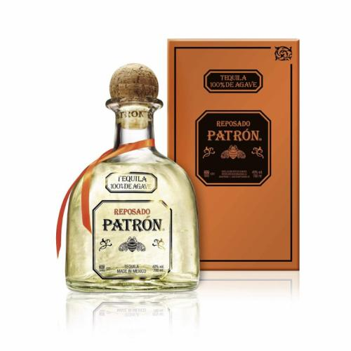PATRON REPOSADO 700ML