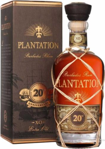 PLANTATION BARBADOS 20TH ANNIVERSARY 700ML