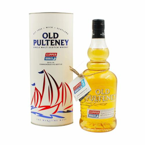 OLD PULTENEY CLIPPER 700ML